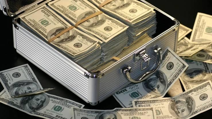 Hechizo para el dinero